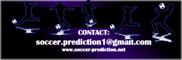 15% Discount www.soccer-prediction.net
